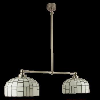 T-lampen